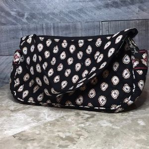 Small Vera Bradley handbag purse